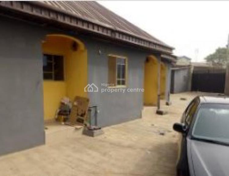 2 Bedroom Flat, Abule Egba, Ijaiye, Lagos, Flat for Rent