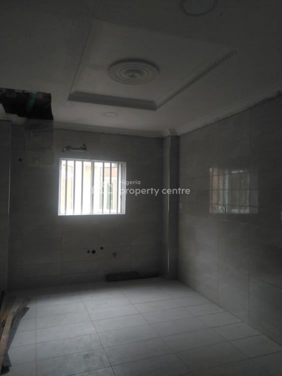 Brand New 2 Bedrooms Flat, Greenland Estate, Mende, Maryland, Lagos, Flat for Rent