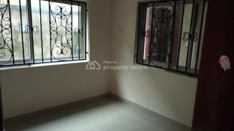 Exquisite 2 Bedroom Flat + Bq, Ajao Estate, Anthony, Maryland, Lagos, Flat for Rent