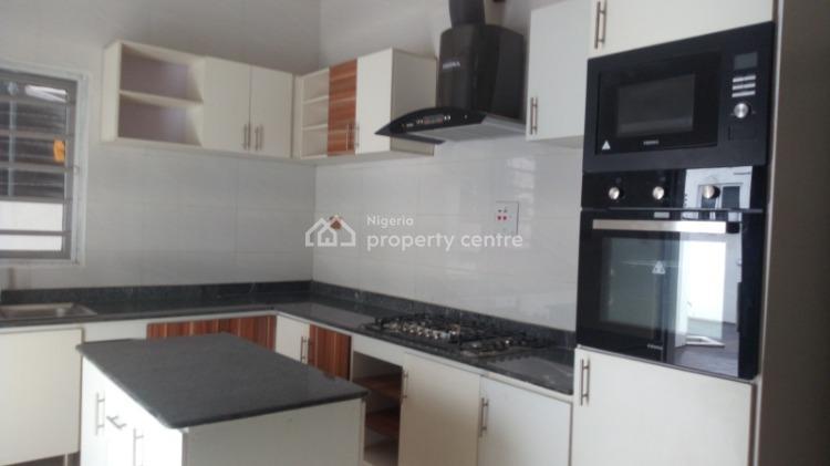 4 Bedroom  Detached Duplex with Bq and  Swimming Pool, Ikota Villa Estate, Lekki, Lagos, House for Rent