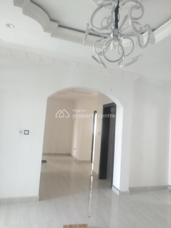 Brand New 3 Bedrooms Flat, Greenland Estate, Mende, Maryland, Lagos, Flat for Rent