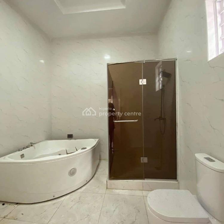 5 Bedroom Exquisitely Finished Duplex with Bq, Osapa London, Osapa, Lekki, Lagos, Detached Duplex for Sale