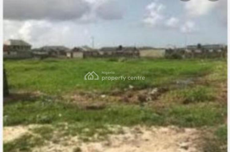 Land Measuring 2500 Square Metres, Ligali Ayorinde, Victoria Island (vi), Lagos, Commercial Land for Rent