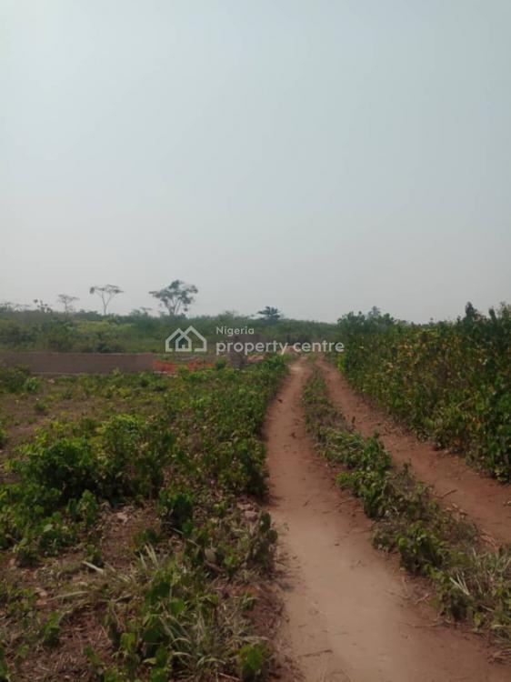 Frontier Home, Mowe Ofada, Ogun, Residential Land for Sale