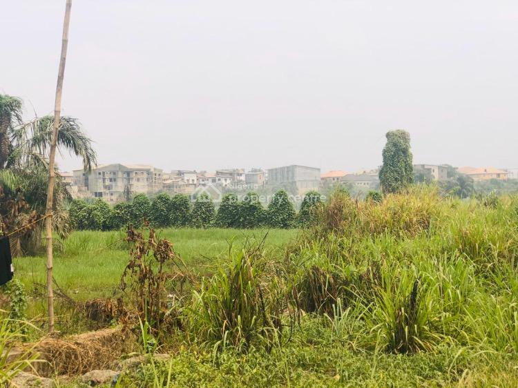 100% Dry Land, Maryland Brooks, Mende, Maryland, Lagos, Residential Land for Sale