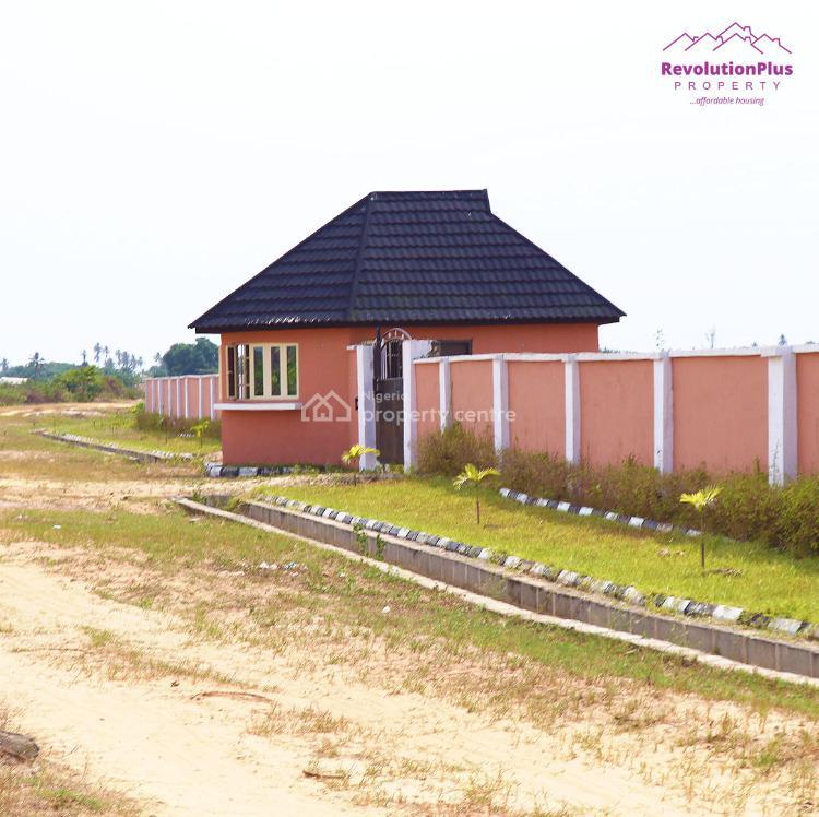 Luxury and Dry Estate, Osoroko, Ibeju Lekki, Lagos, Residential Land for Sale