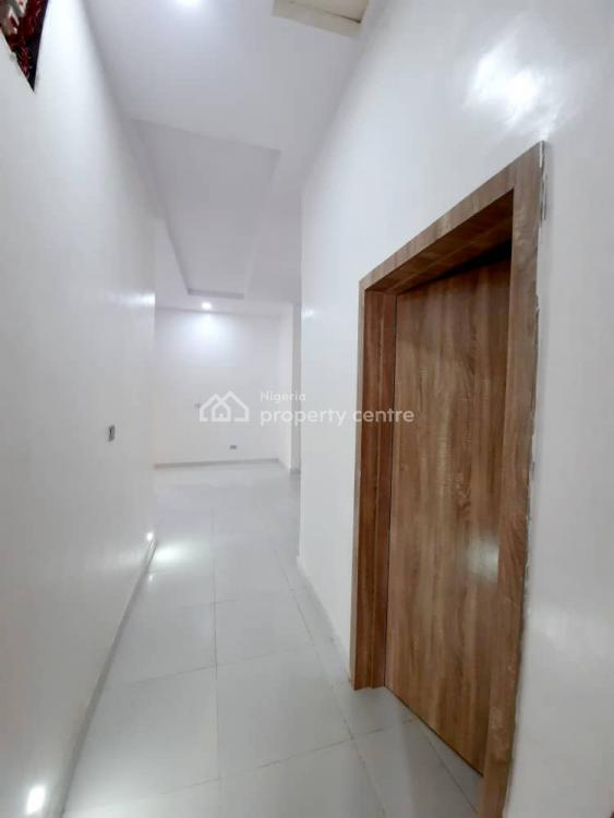 Luxury and Detailed 5 Bedroom Detached Duplex with Bq, Lekki County, Lekki, Lagos, Detached Duplex for Sale