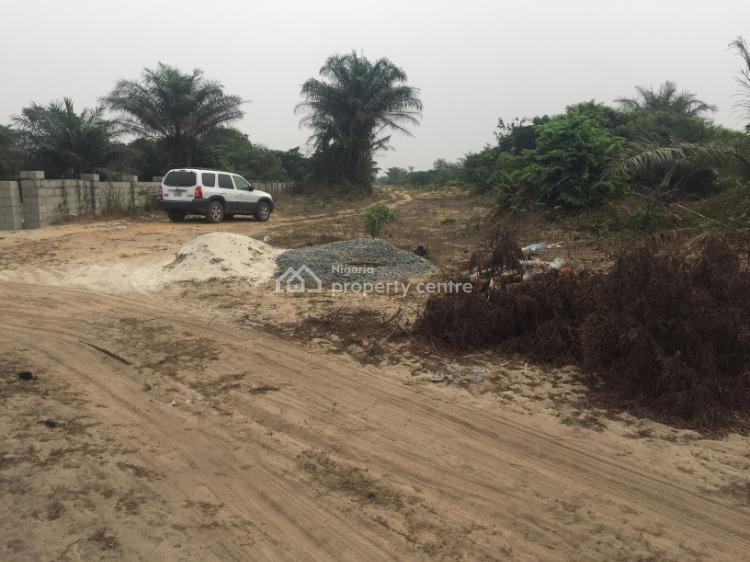 Frontier Home, Eleranigbe, Ibeju Lekki, Lagos, Residential Land for Sale
