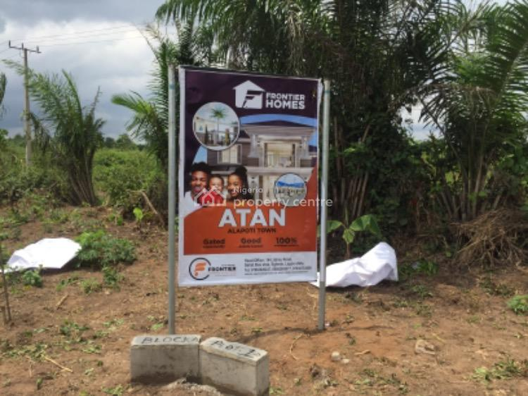 For Sale Land Frontier Home Atan Alapoti Atan Ota Ado Odo Ota Ogun Nigeria Property Centre Ref 659028