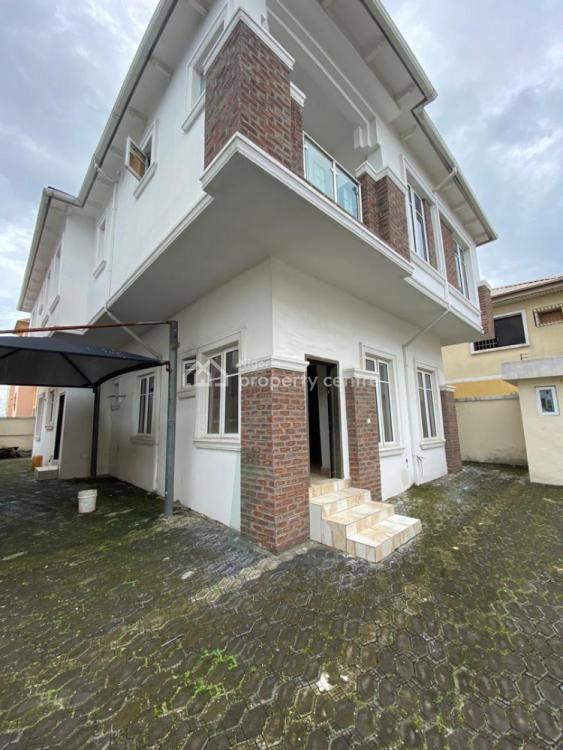 4 Bedroom Duplex  Available for Sharing, Bera Estate, Lekki Expressway, Lekki, Lagos, Semi-detached Duplex for Rent