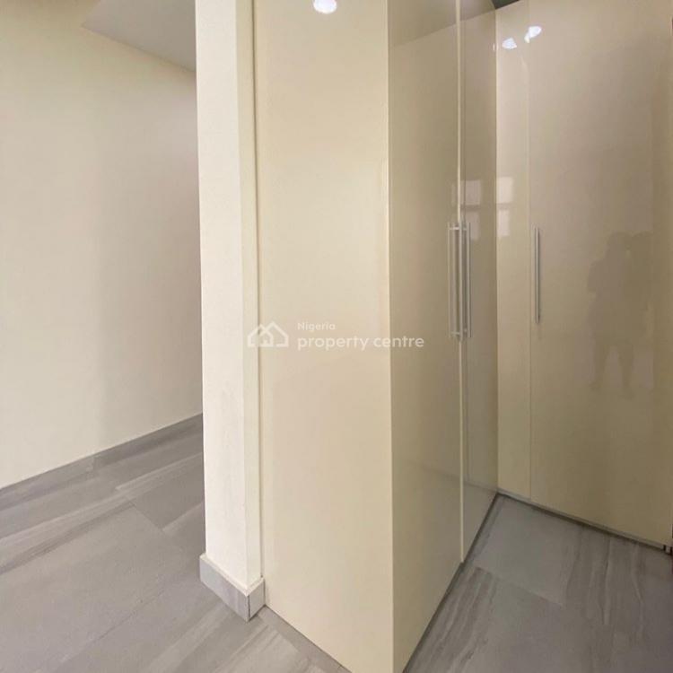 Lovely 3 Bedroom Flat, Onikoyi, Ikoyi, Lagos, Flat for Sale