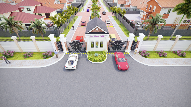Affordable & Modern Estate Land, Akodo Ise, Ibeju Lekki, Lagos, Residential Land for Sale