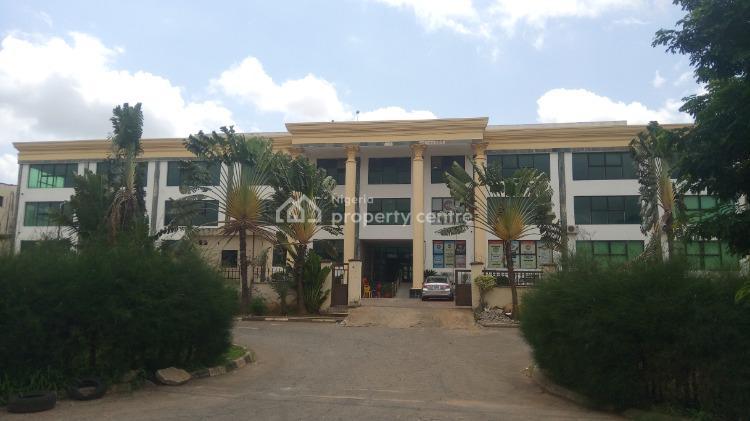 Office Complex, Wuse, Abuja, Plaza / Complex / Mall for Sale