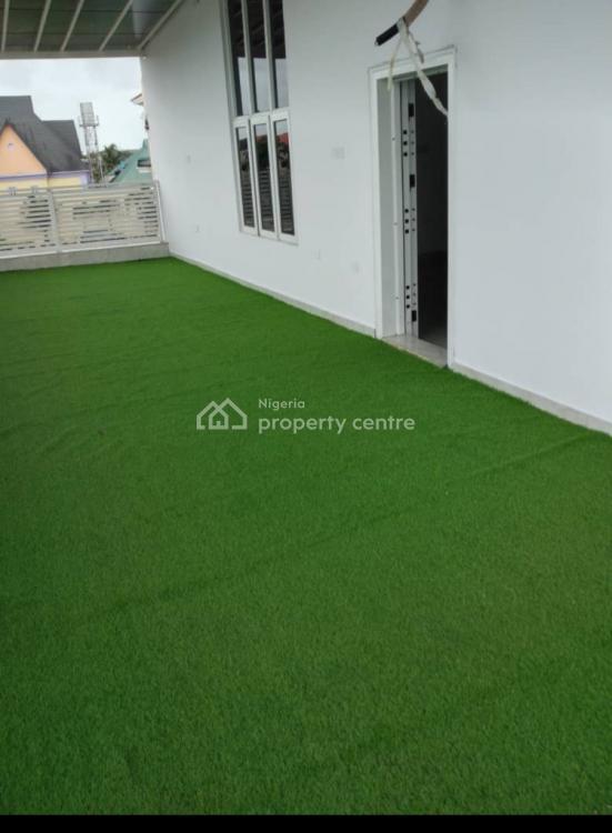 4 Bedroom Terrace House with 1 Room Bq, Off Admiralty Way, Lekki Phase 1, Lekki, Lagos, Terraced Duplex for Sale