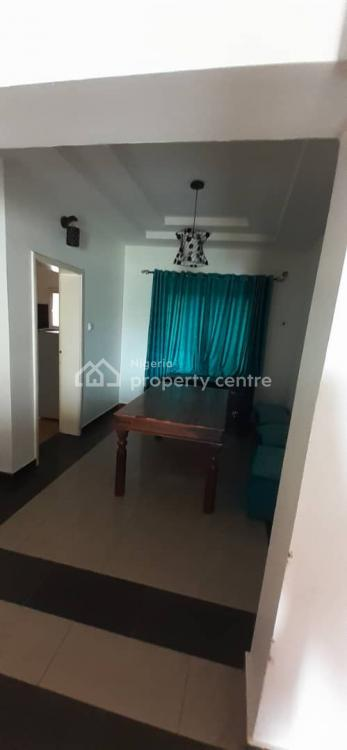 Newly Built Luxury 2 Bedroom Fully Finished and Fully Serviced Upper Floor, Fct, Utako, Abuja, Flat for Rent