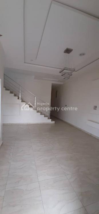 Newly Built 4 Bedroom, Oral Estate, Ikota, Lekki, Lagos, Semi-detached Duplex for Sale