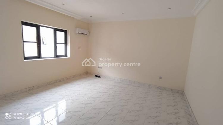 Luxury Brand New 4 Bedroom Terrace Duplex, Ikate Elegushi, Lekki, Lagos, Terraced Duplex for Rent