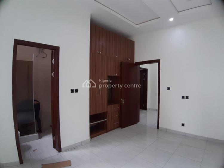 5 Bedroom Exquisitely Finished Duplex with Bq, Chevron Drive, Lekki Phase 1, Lekki, Lagos, Detached Duplex for Sale