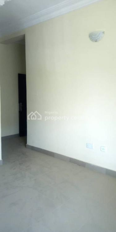 Newly Built Luxury 3 Bedroom Fully Finished and Fully Serviced Upper Floor, Durumi Fct, Durumi, Abuja, Flat for Rent