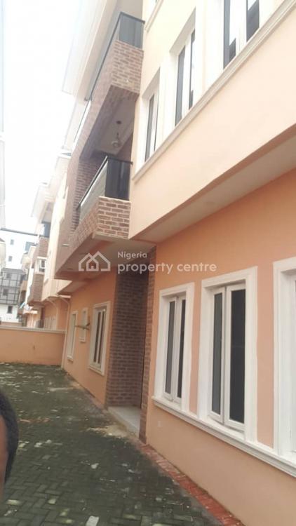 5 Bedroom Detached Duplex with Bq, Chisco Elegushi, Lekki, Lagos, House for Rent