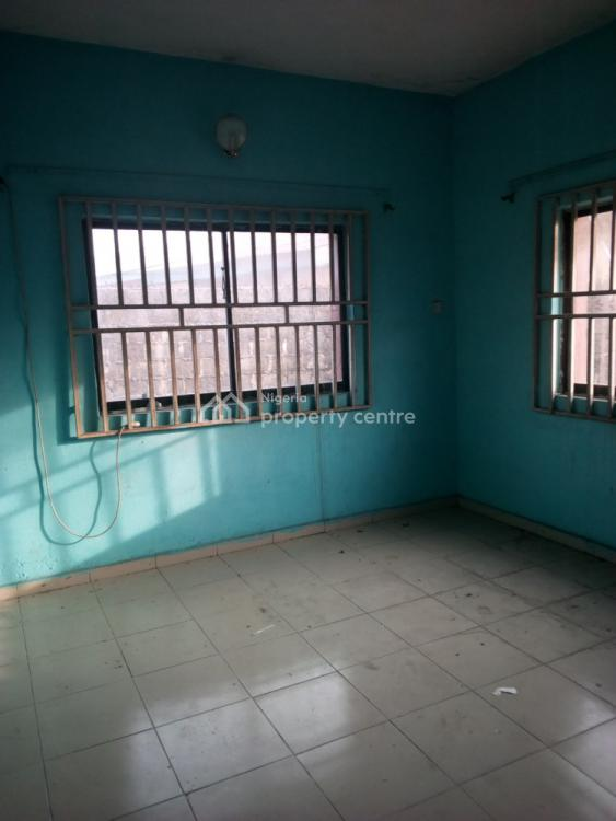 4 Units of 3 Bedroom Flats, Eliohani, Near Rumuodara Junction, By Pepperoni, Obio-akpor, Rivers, Block of Flats for Sale