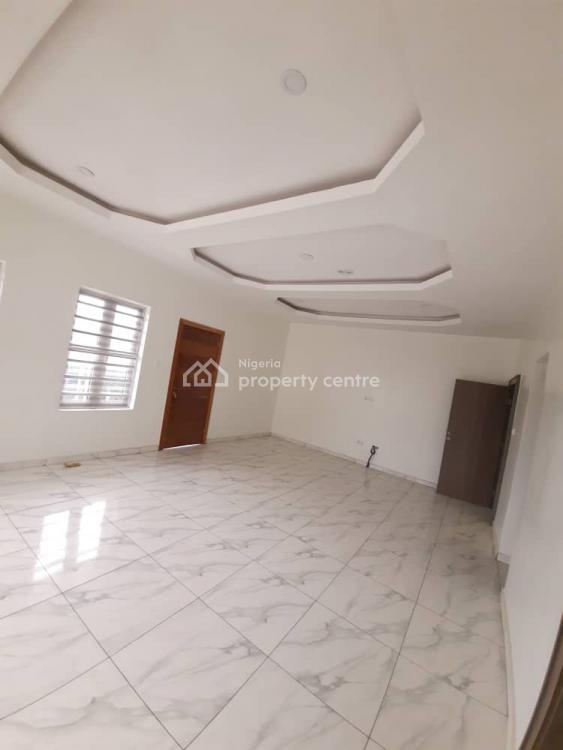5 Bedroom Luxury Detached Duplex with Large Parking Space and Bq, Chevron, Lekki, Lagos, Detached Duplex for Sale