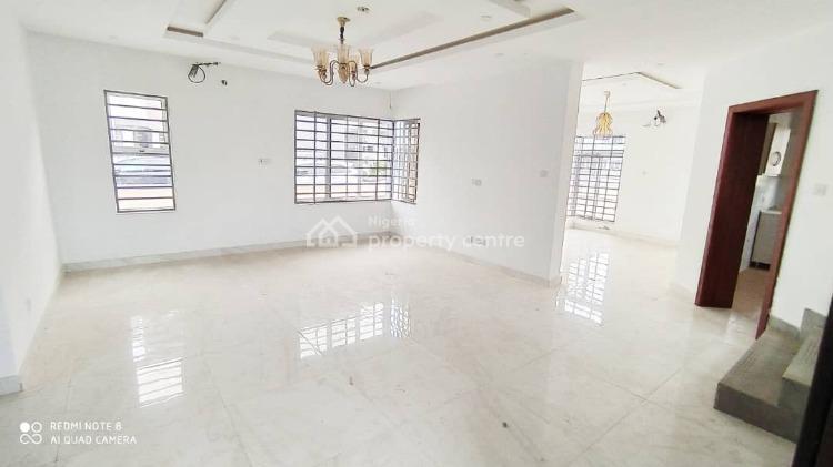 Newly Built 4 Bedroom Semi Detached Duplex, Pinnock Beach Estate, Osapa, Lekki, Lagos, Semi-detached Duplex for Rent