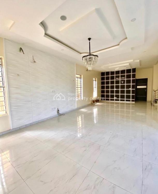 Opulent 5 Bedroom Dream Home, Lekki County (megamound), Vgc, Lekki, Lagos, Detached Duplex for Sale