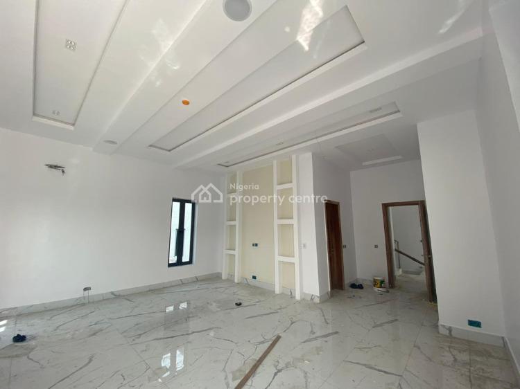 5 Bedroom Luxury Duplex with Swimming Pool & Bq, Osapa, Lekki, Lagos, Detached Duplex for Sale