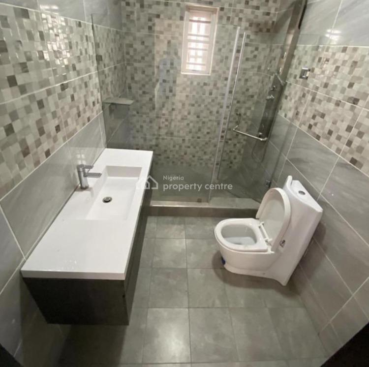 Four Bedroom Terraced Residences, Oniru Royal Estate, Oniru, Victoria Island (vi), Lagos, Terraced Duplex for Sale