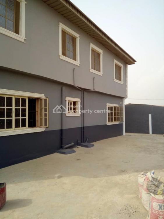 3 Bedroom  Flat, Charity Estate Psychiatric Bus Stop, Isawo, Ikorodu, Lagos, Mini Flat for Rent