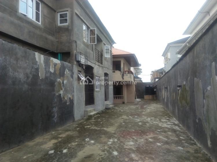21 Unit of One  Bedroom Mini Flat, Platinum Estate Igbokushu, Nicon Town, Lekki, Lagos, Mini Flat for Rent