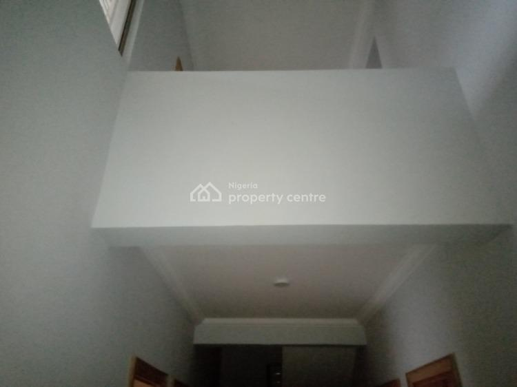 Brand New 6 Bedrooms Terraced Duplex with Bq, Diplomatic Zone, Katampe Extension, Katampe, Abuja, Terraced Duplex for Sale