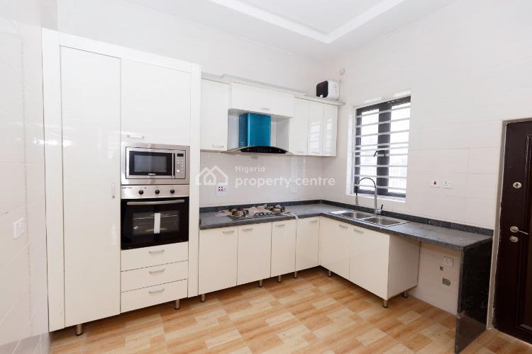Newly Built 4 Bedroom Terraced Duplex, Ikota, Lekki, Lagos, Terraced Duplex for Rent