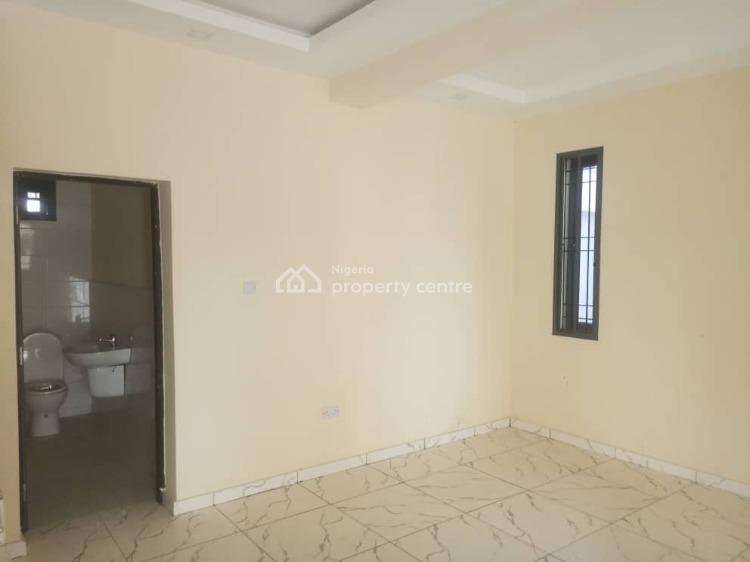 Exceptionally Finished 3 Bedroom Terrace Duplex with Bq, Bella Homes Phase 1 Chevron Tollgate, Lekki Expressway, Lekki, Lagos, Terraced Duplex for Sale
