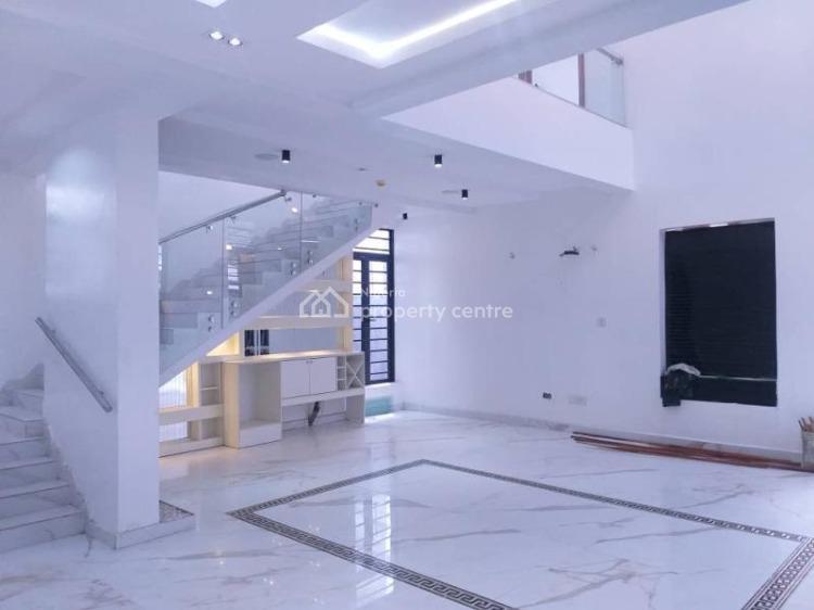 Spacious Luxury 5 Bedroom Fully Detached Duplex, Lekki Phase 1, Lekki, Lagos, Detached Duplex for Sale