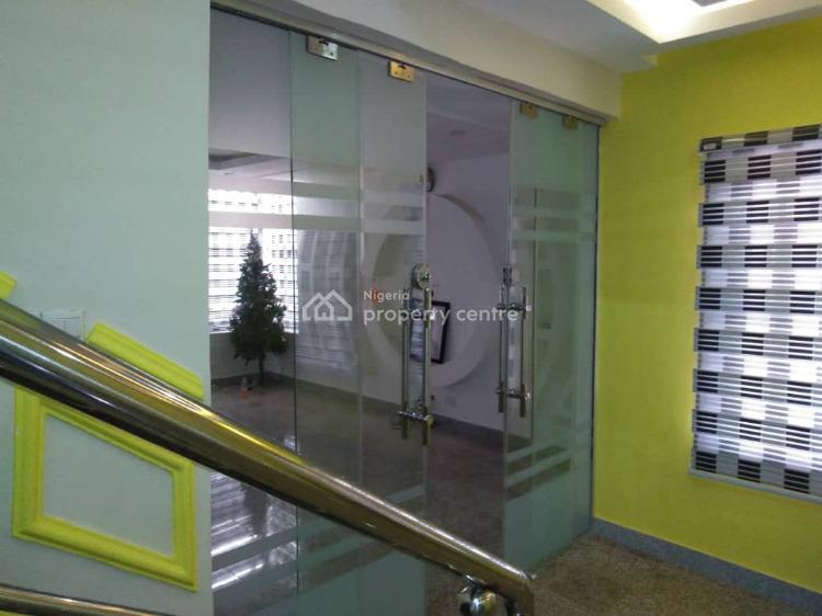 Luxury 4 Bedroom Duplex and 3 Bedroom 2 Flats, Ilapo Residential Scheme, Off Ait Road Alagbado, Meiran, Agege, Lagos, Semi-detached Duplex for Sale