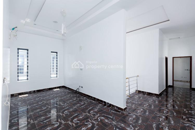 Newly Built 5 Bedroom Detached House, Ikota, Lekki, Lagos, Detached Duplex for Sale