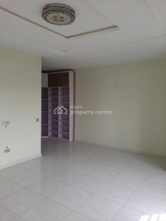 Newly Built 4 Bedroom Terrace Duplex with Bq, Ikate Elegushi, Lekki, Lagos, Terraced Duplex for Rent