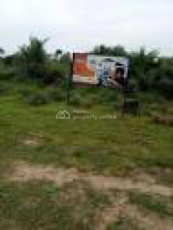 C of O, Olomowewe, Oribanwa, Ibeju Lekki, Lagos, Residential Land for Sale