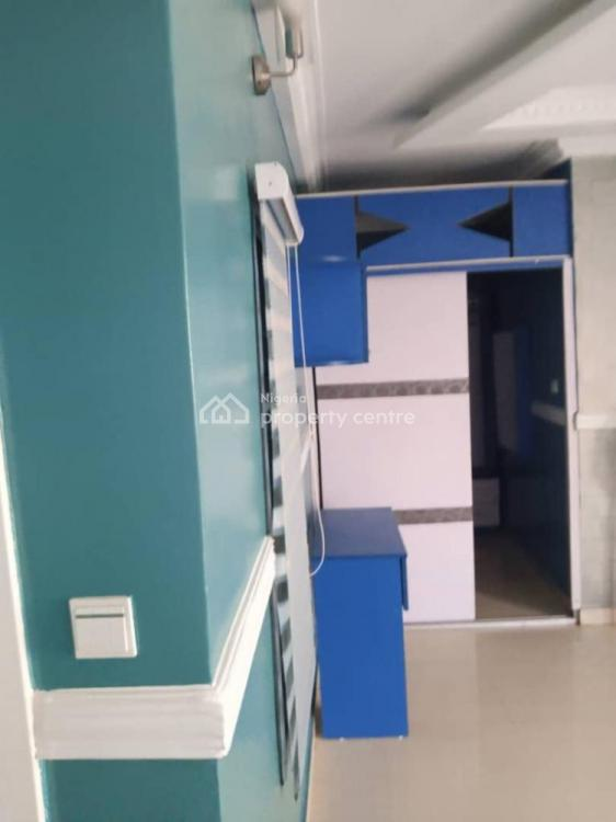 Furnished 5 Bedroom Terrace with All Room En-suite + Guest Convenient., Alagomeji, Yaba, Lagos, Terraced Duplex for Rent