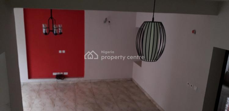 a New & Beautifully Finished 4 Bedroom Terrace Duplex, Jerico Villa Opp Abraham Adesanya Est, Ajah, Lagos, Terraced Duplex for Rent