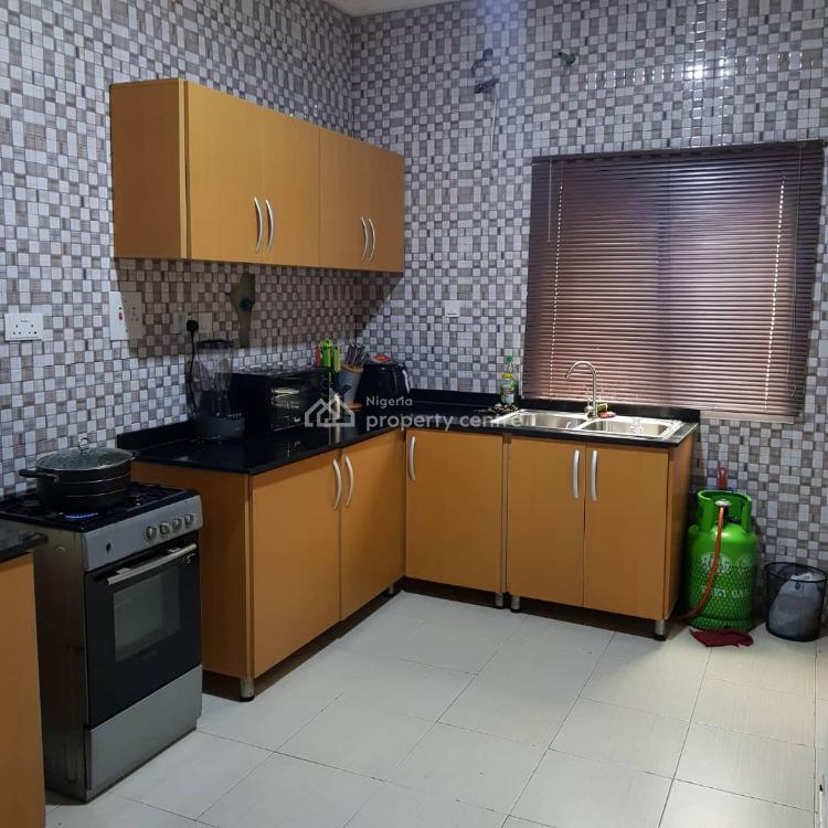 Splendour 2 Bedroom Apartment with Top Superb Finishes, Ikota Villa Estate, Lekki, Lagos, Flat Short Let