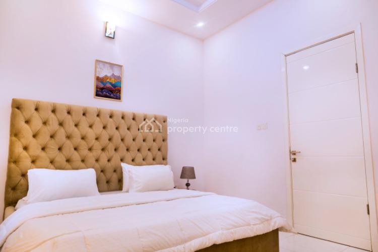 Tobis Court, 7 Odewale Street, Off Elegba Festival Drive, Oniru, Victoria Island (vi), Lagos, Flat Short Let