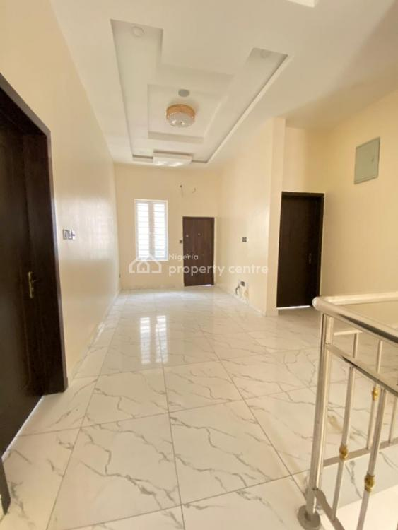 Brand New Duplex. Serene Upper-class Location, Eli Court, Chevron Alternative Drive, Lekki, Lagos, Detached Duplex for Sale