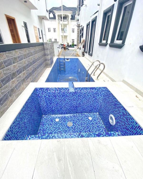 5 Bedroom Detached Duplex with Swimming Pool, Lekky County Home, Lekki Phase 2, Lekki, Lagos, Detached Duplex for Sale