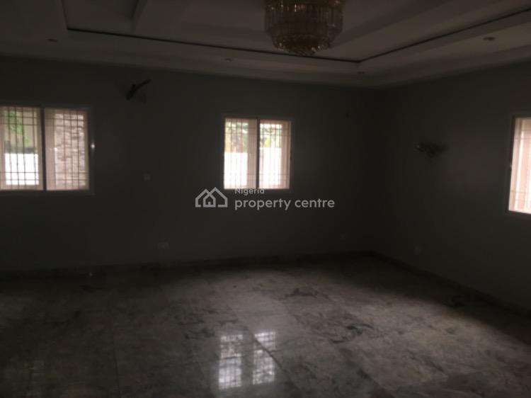 Luxury Built 5 Bedroom Duplex with 2 Bedroom Guest and 2 Rooms Bq, Asokoro District, Abuja, Detached Duplex for Sale