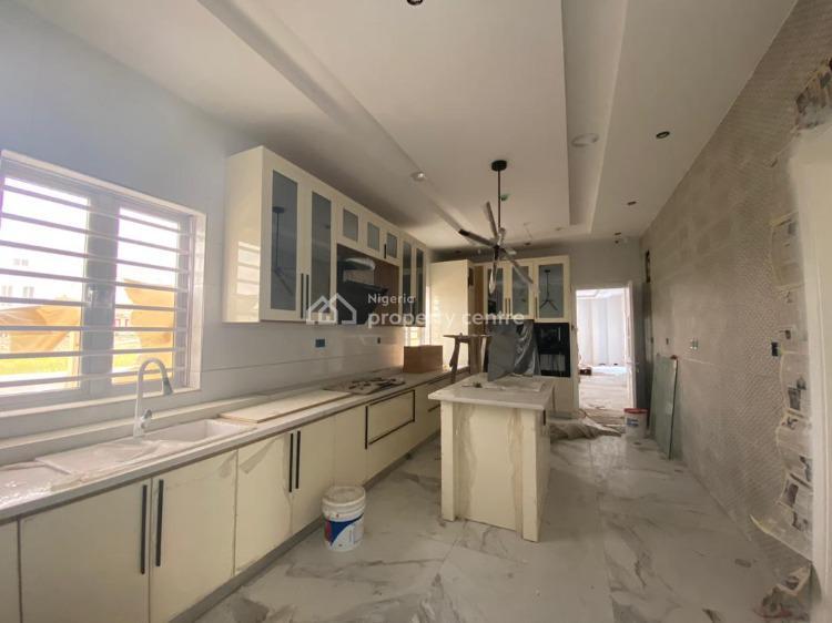 Luxury 5 Bedroom Fully Detached, Osapa, Lekki, Lagos, Detached Duplex for Sale
