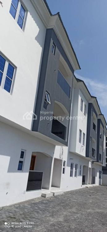 Beautifully Finished 2 Bedroom Apartment, Orchid Hotel Road, Lekki, Lagos, Flat for Sale
