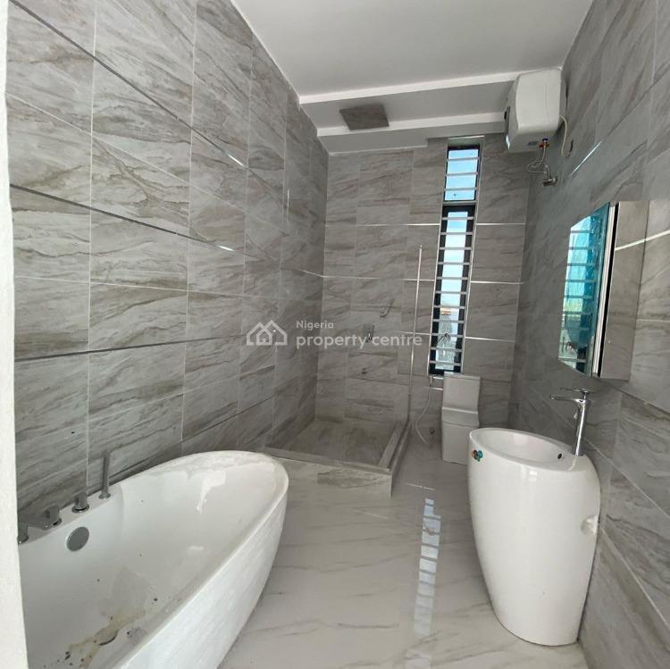 Newly Built 5 Bedroom Duplex, Lekki View, Lekki, Lagos, Detached Duplex for Sale